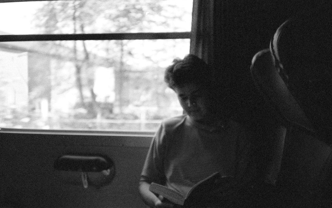 Brief aan Mariek | 93